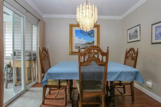 """Photo 7: 46 15020 66A Avenue in Surrey: East Newton Townhouse for sale in """"Sullivan Mews"""" : MLS®# R2458555"""