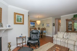 """Photo 3: 46 15020 66A Avenue in Surrey: East Newton Townhouse for sale in """"Sullivan Mews"""" : MLS®# R2458555"""