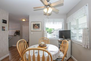 """Photo 16: 46 15020 66A Avenue in Surrey: East Newton Townhouse for sale in """"Sullivan Mews"""" : MLS®# R2458555"""