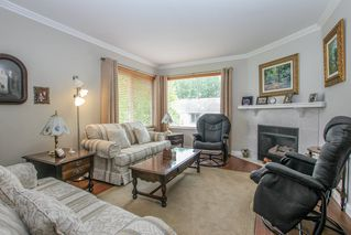 """Photo 4: 46 15020 66A Avenue in Surrey: East Newton Townhouse for sale in """"Sullivan Mews"""" : MLS®# R2458555"""