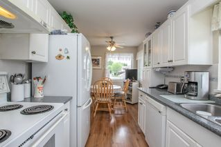 """Photo 12: 46 15020 66A Avenue in Surrey: East Newton Townhouse for sale in """"Sullivan Mews"""" : MLS®# R2458555"""
