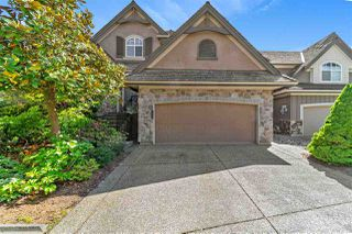 "Main Photo: 15738 34 Avenue in Surrey: Morgan Creek House for sale in ""Carriage Green"" (South Surrey White Rock)  : MLS®# R2459448"