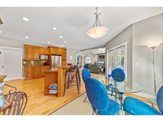"""Photo 10: 15738 34 Avenue in Surrey: Morgan Creek House for sale in """"Carriage Green"""" (South Surrey White Rock)  : MLS®# R2459448"""