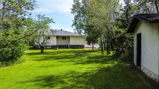 Photo 41: : Rural Sturgeon County House for sale : MLS®# E4200885