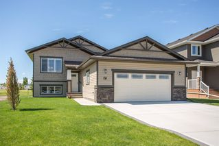 Main Photo: 42 Napoleon Meadows Way in Innisfail: Napoleon Lake Residential for sale : MLS®# A1004680