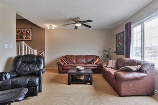 Photo 18: 2 EVERWOOD Close: St. Albert House for sale : MLS®# E4203369