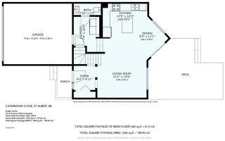 Photo 34: 2 EVERWOOD Close: St. Albert House for sale : MLS®# E4203369