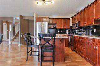 Photo 3: 2 EVERWOOD Close: St. Albert House for sale : MLS®# E4203369
