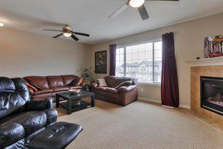Photo 19: 2 EVERWOOD Close: St. Albert House for sale : MLS®# E4203369