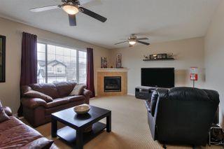 Photo 16: 2 EVERWOOD Close: St. Albert House for sale : MLS®# E4203369