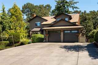 Main Photo: 884 Denford Cres in : SE Lake Hill Single Family Detached for sale (Saanich East)  : MLS®# 850300