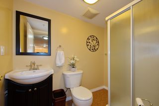 """Photo 26: 44 20222 96 Avenue in Langley: Walnut Grove Townhouse for sale in """"WINDSOR GARDENS"""" : MLS®# R2486972"""