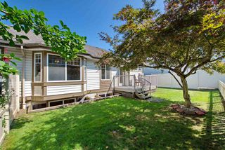 """Photo 29: 44 20222 96 Avenue in Langley: Walnut Grove Townhouse for sale in """"WINDSOR GARDENS"""" : MLS®# R2486972"""