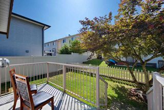 """Photo 31: 44 20222 96 Avenue in Langley: Walnut Grove Townhouse for sale in """"WINDSOR GARDENS"""" : MLS®# R2486972"""