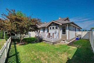 """Photo 28: 44 20222 96 Avenue in Langley: Walnut Grove Townhouse for sale in """"WINDSOR GARDENS"""" : MLS®# R2486972"""
