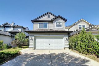 Photo 1: 621 COVENTRY Drive NE in Calgary: Coventry Hills Detached for sale : MLS®# A1028324