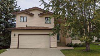 Main Photo: 824 Richards Crescent in Edmonton: Zone 14 House for sale : MLS®# E4213304