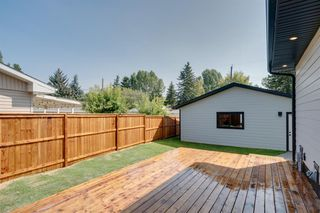 Photo 31: 4908 BROCKINGTON Road NW in Calgary: Brentwood Detached for sale : MLS®# A1032247