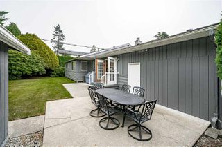 "Photo 29: 13233 15 Avenue in Surrey: Crescent Bch Ocean Pk. House for sale in ""OCEAN PARK"" (South Surrey White Rock)  : MLS®# R2507829"