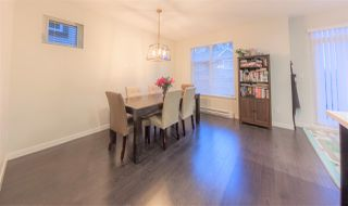 """Photo 7: 35 3400 DEVONSHIRE Avenue in Coquitlam: Burke Mountain Townhouse for sale in """"COLBORNE LANE BY POLYGON"""" : MLS®# R2514566"""