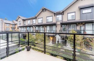 "Photo 6: 28 6088 BERESFORD Street in Burnaby: Metrotown Townhouse for sale in ""Highland Park"" (Burnaby South)  : MLS®# R2515784"