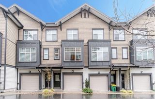 "Photo 1: 28 6088 BERESFORD Street in Burnaby: Metrotown Townhouse for sale in ""Highland Park"" (Burnaby South)  : MLS®# R2515784"