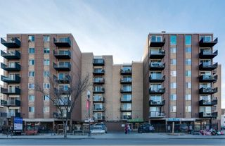 Main Photo: 460 519 17 Avenue SW in Calgary: Cliff Bungalow Apartment for sale : MLS®# A1053452