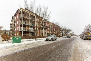 Photo 24: 301 5280 TERWILLEGAR Boulevard in Edmonton: Zone 14 Condo for sale : MLS®# E4223317