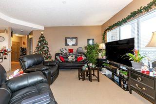 Photo 10: 301 5280 TERWILLEGAR Boulevard in Edmonton: Zone 14 Condo for sale : MLS®# E4223317
