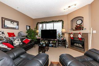 Photo 9: 301 5280 TERWILLEGAR Boulevard in Edmonton: Zone 14 Condo for sale : MLS®# E4223317