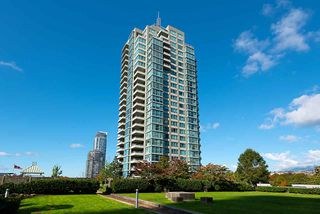 "Photo 2: 2003 4388 BUCHANAN Street in Burnaby: Brentwood Park Condo for sale in ""BUCHANAN WEST"" (Burnaby North)  : MLS®# R2526228"