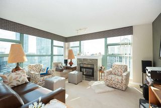 "Photo 6: 2003 4388 BUCHANAN Street in Burnaby: Brentwood Park Condo for sale in ""BUCHANAN WEST"" (Burnaby North)  : MLS®# R2526228"
