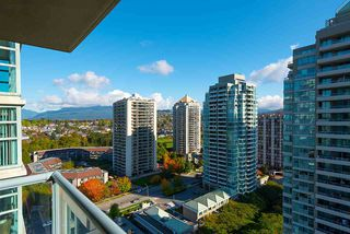 "Photo 22: 2003 4388 BUCHANAN Street in Burnaby: Brentwood Park Condo for sale in ""BUCHANAN WEST"" (Burnaby North)  : MLS®# R2526228"