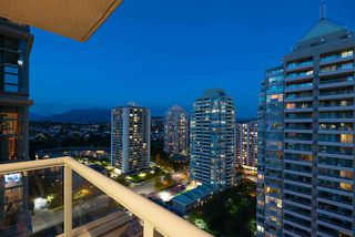 "Photo 23: 2003 4388 BUCHANAN Street in Burnaby: Brentwood Park Condo for sale in ""BUCHANAN WEST"" (Burnaby North)  : MLS®# R2526228"
