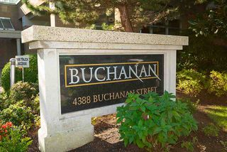 "Photo 4: 2003 4388 BUCHANAN Street in Burnaby: Brentwood Park Condo for sale in ""BUCHANAN WEST"" (Burnaby North)  : MLS®# R2526228"