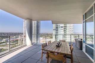 Photo 14: 3605 4189 HALIFAX Street in Burnaby: Brentwood Park Condo for sale (Burnaby North)  : MLS®# R2395202