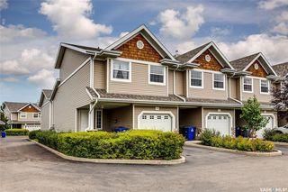 Main Photo: 128 655 Kenderdine Road in Saskatoon: Arbor Creek Residential for sale : MLS®# SK782946