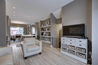 Photo 6: 2103 5305 32 Avenue SW in Calgary: Glenbrook Row/Townhouse for sale : MLS®# C4267910