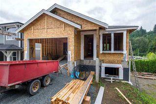Photo 1: 45408 ARIEL Place: Cultus Lake House for sale : MLS®# R2412122
