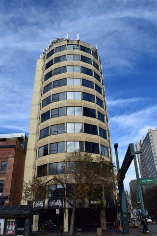 Photo 17: 702 10106 105 Street in Edmonton: Zone 12 Condo for sale : MLS®# E4177162