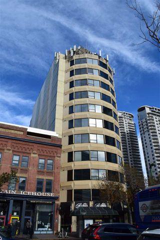 Photo 16: 702 10106 105 Street in Edmonton: Zone 12 Condo for sale : MLS®# E4177162