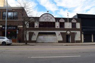 Photo 18: 702 10106 105 Street in Edmonton: Zone 12 Condo for sale : MLS®# E4177162