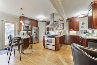 Photo 8: 10015 97 Avenue in Edmonton: Zone 12 House for sale : MLS®# E4177482