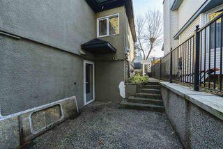 Photo 28: 10015 97 Avenue in Edmonton: Zone 12 House for sale : MLS®# E4177482