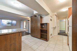 Photo 25: 10015 97 Avenue in Edmonton: Zone 12 House for sale : MLS®# E4177482