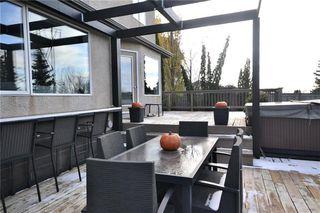 Photo 18: 18 Ivy Lea Court in Winnipeg: Whyte Ridge Residential for sale (1P)  : MLS®# 1929972