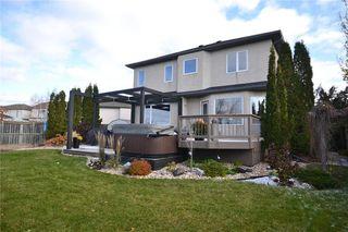 Photo 19: 18 Ivy Lea Court in Winnipeg: Whyte Ridge Residential for sale (1P)  : MLS®# 1929972