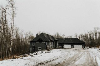 Photo 2: 61 51565 RR 223: Rural Strathcona County House for sale : MLS®# E4180270