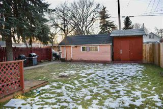 Photo 23: 11502 65 Street in Edmonton: Zone 09 House for sale : MLS®# E4180702