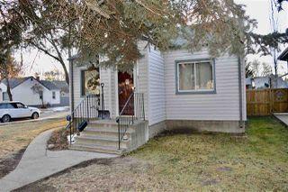 Photo 1: 11502 65 Street in Edmonton: Zone 09 House for sale : MLS®# E4180702